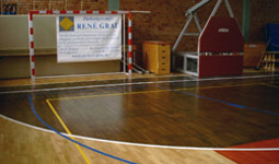 sportboden I