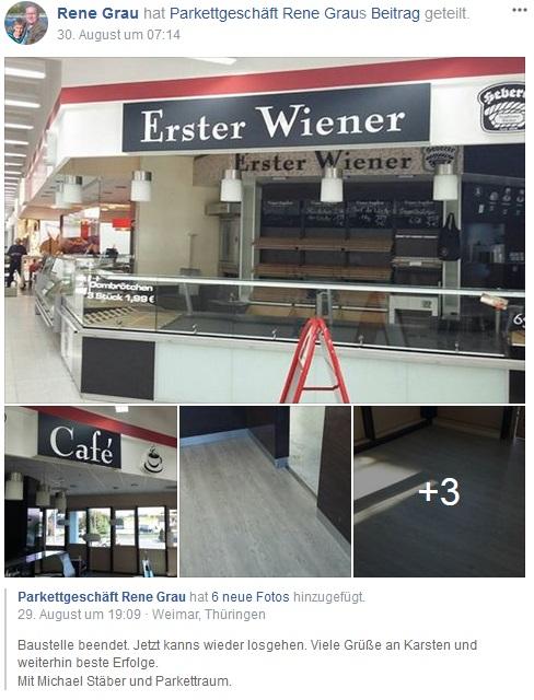 Erster Wiener
