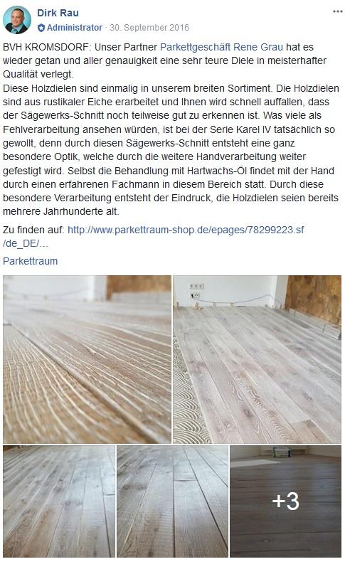 BVH Kromsdorf KarelIV