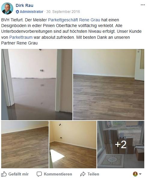 BVH Tiefurt