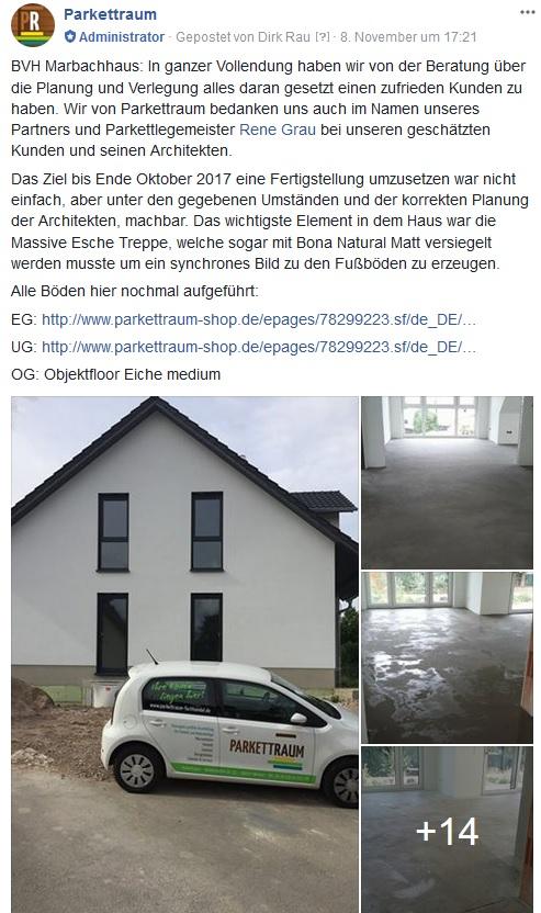 BVH Marbachhaus
